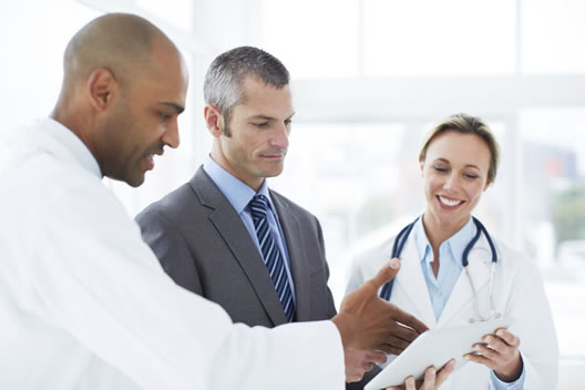 Corporate Medical Support